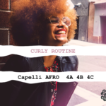 Curly Routine Per Capelli Afro (4A-4B-4C)
